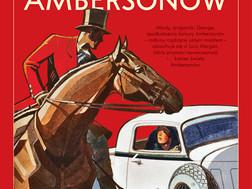 WSPANIAŁOŚĆ AMBERSONÓW - Newton Booth Tarkington
