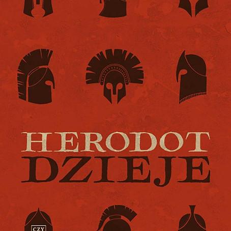 DZIEJE - Herodot