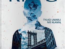 PÓŹNIEJ - Stephen King
