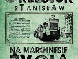 NA MARGINESIE ŻYCIA - Stanisław Grzesiuk.