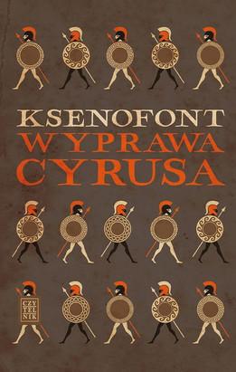 WYPRAWA CYRUSA - Ksenofont