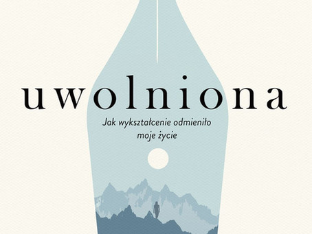 UWOLNIONA - Tara Westover