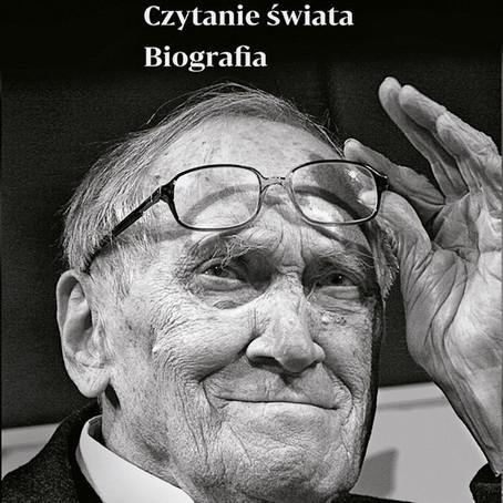 KOŁAKOWSKI. CZYTANIE ŚWIATA - Zbigniew Mentzel