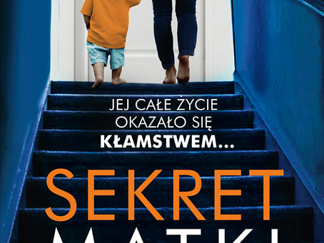 SEKRET MATKI - Shalini Boland
