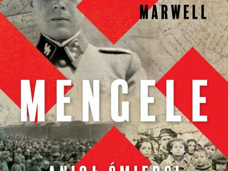 MENGELE - David G. Marwell