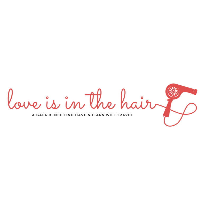 Love is in the Hair Gala