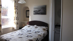 En-Suite Room at The Poulter Hotel Bed & Breakfast Scarborough