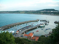 Fabulous View of the South Bay Harbour In Scarborough
