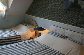 Standard Room at The Poulter Hotel Bed & Breakfast Accommodation North Yorkshire