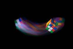 02 Rubix Cube