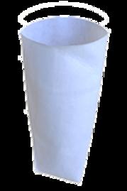 193.0031 | Ersatzfilter für Ansauglamellenhut DN400 (ohne Rahmen)