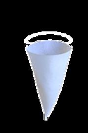 193.0033 | Ersatzfilter für Ansaugbogen DN400 (ohne Rahmen)