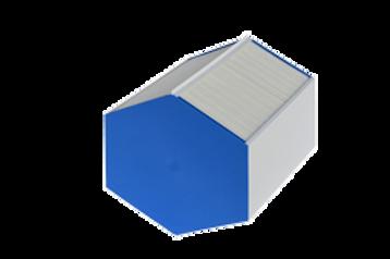 170.1001 | Enthalpietauscher für aerosilent stratos / x²S- Serie