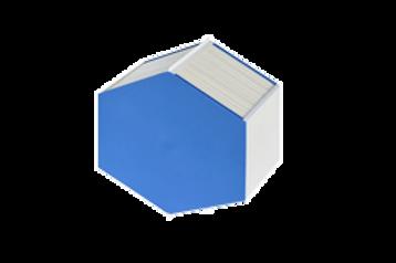 170.1002 | Enthalpietauscher für aerosilent bianco