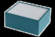 193.0929 | aerosilent bianco GROBSTAUBFILTER G4