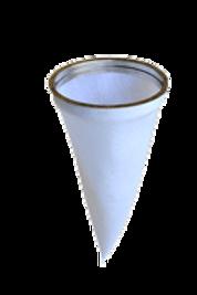 193.0029 | Ersatzfilter für Ansaugbogen DN400 (mit Rahmen)