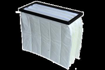 193.0209 | Ersatzfilter für Ansaugfilterkasten