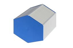 170.1006 | Enthalpietauscher für aerosilent exos / x²A9