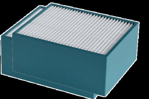 193.0905 | aerosilent bianco Ersatzfilter | Einheit: je 1 Stk. F7 + G4