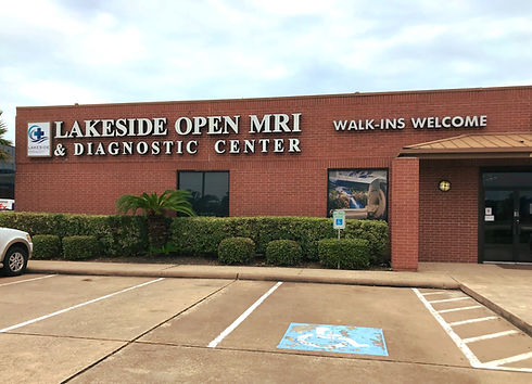 Lakeside MRI, Webster, TX