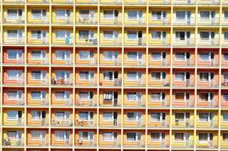 Hotel ou Hostel?