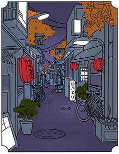 Image #2 Streetlights and Lanterns.JPG