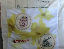 Textile Art Workshop