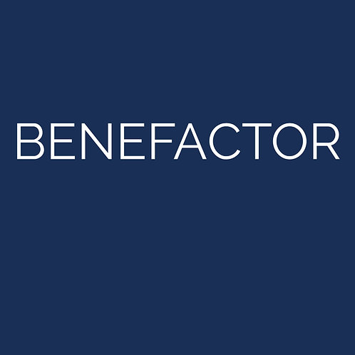 Membership - Benefactor