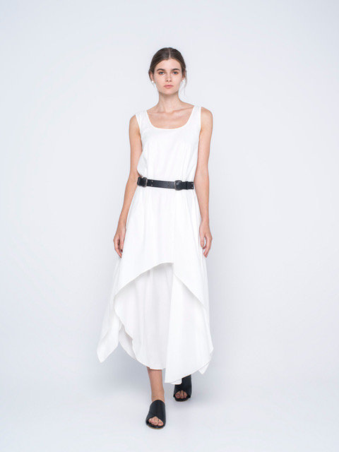 Ioanna Kourbela Kaia Dress