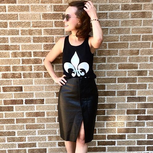 Maya Negri Ajla Skirt