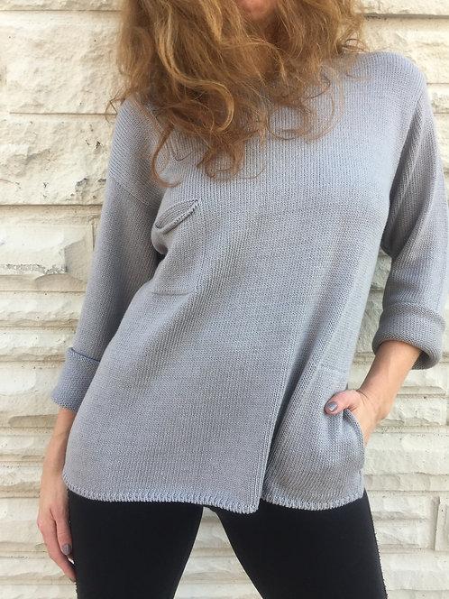 Aldo Martins Pocket Full of Secrets Sweater