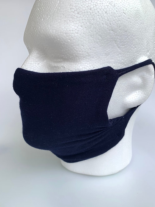 Cotton Masks: Lightweight