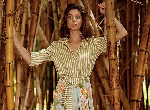 Alembika Amber Shirt