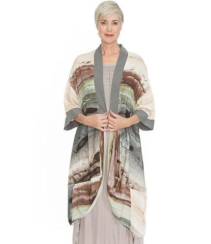Hacker Kimono