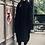 Thumbnail: Black Camelia Dress