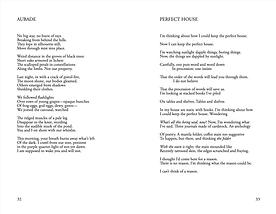 NO ARCADIA 2 poems