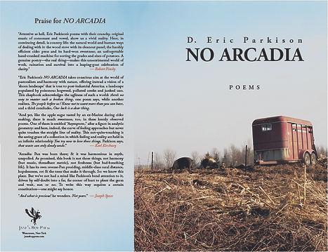 NO ARCADIA cover image