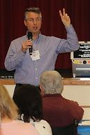 Bill Kilroy of Vispero