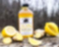 Lovely Lemon Ginger Jun