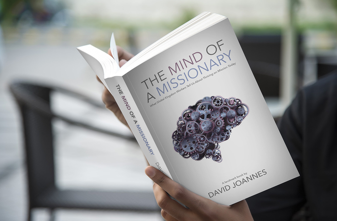 The Mind Of A Missionary 001a