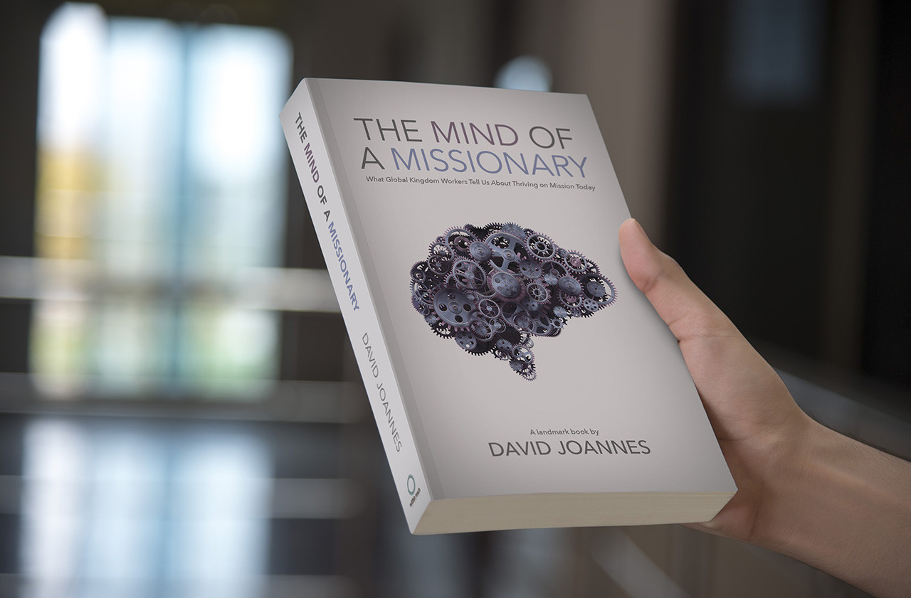 The Mind Of A Missionary 007a