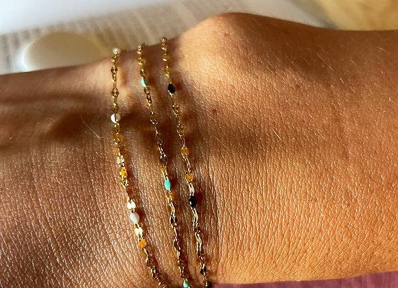 Bracelet Délicatesse