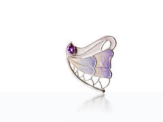 Wings of Nouveau
