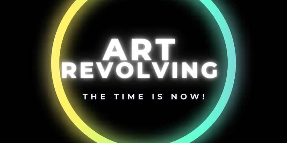 Art Revolving