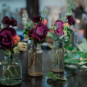 Tilda Rose Floristry