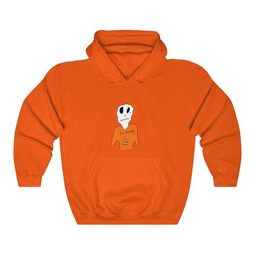 Spirit Hoodie - Orange