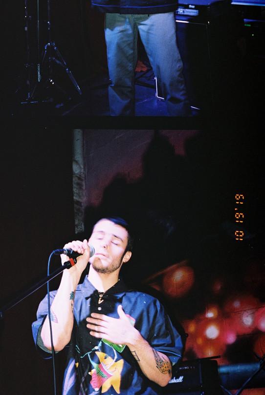 VILLUSION Concert