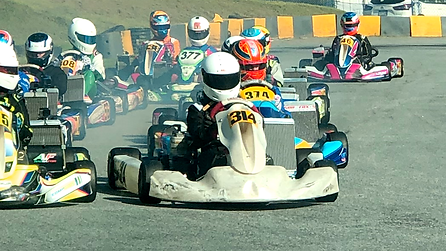 Calvin Kosak Racing