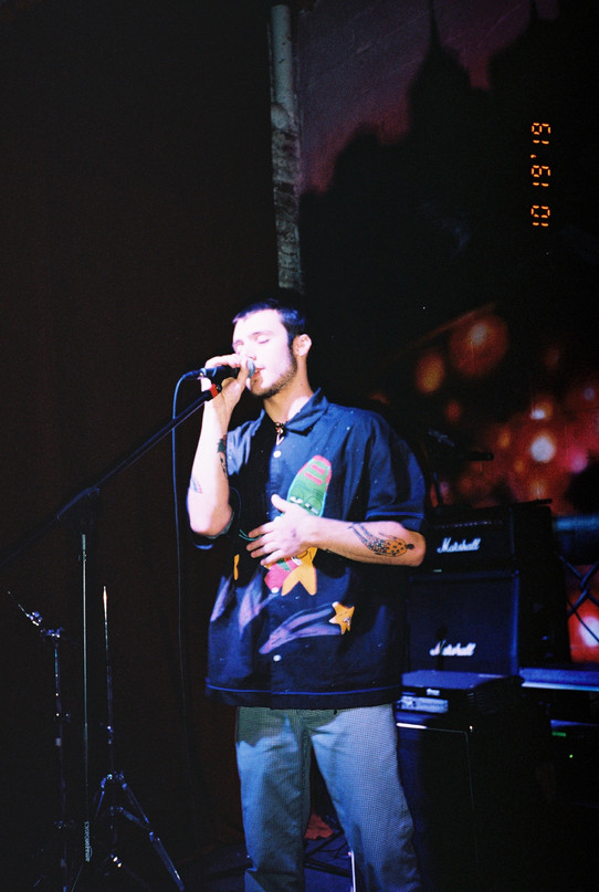 Jon Pasquarella