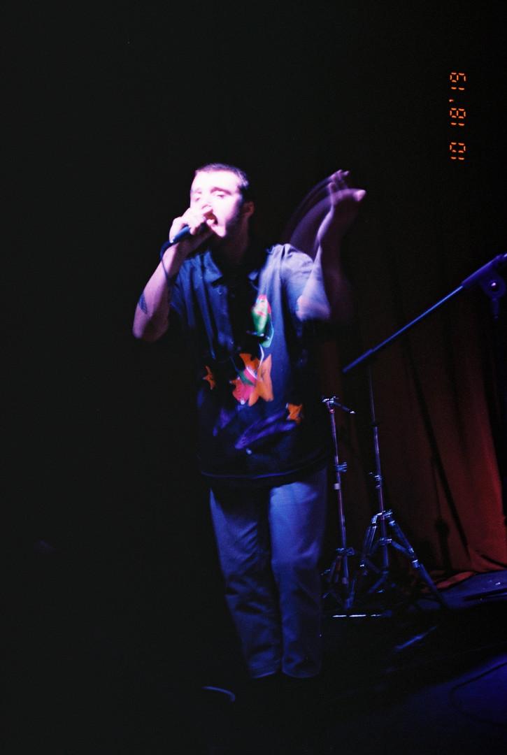 Live Music NYC